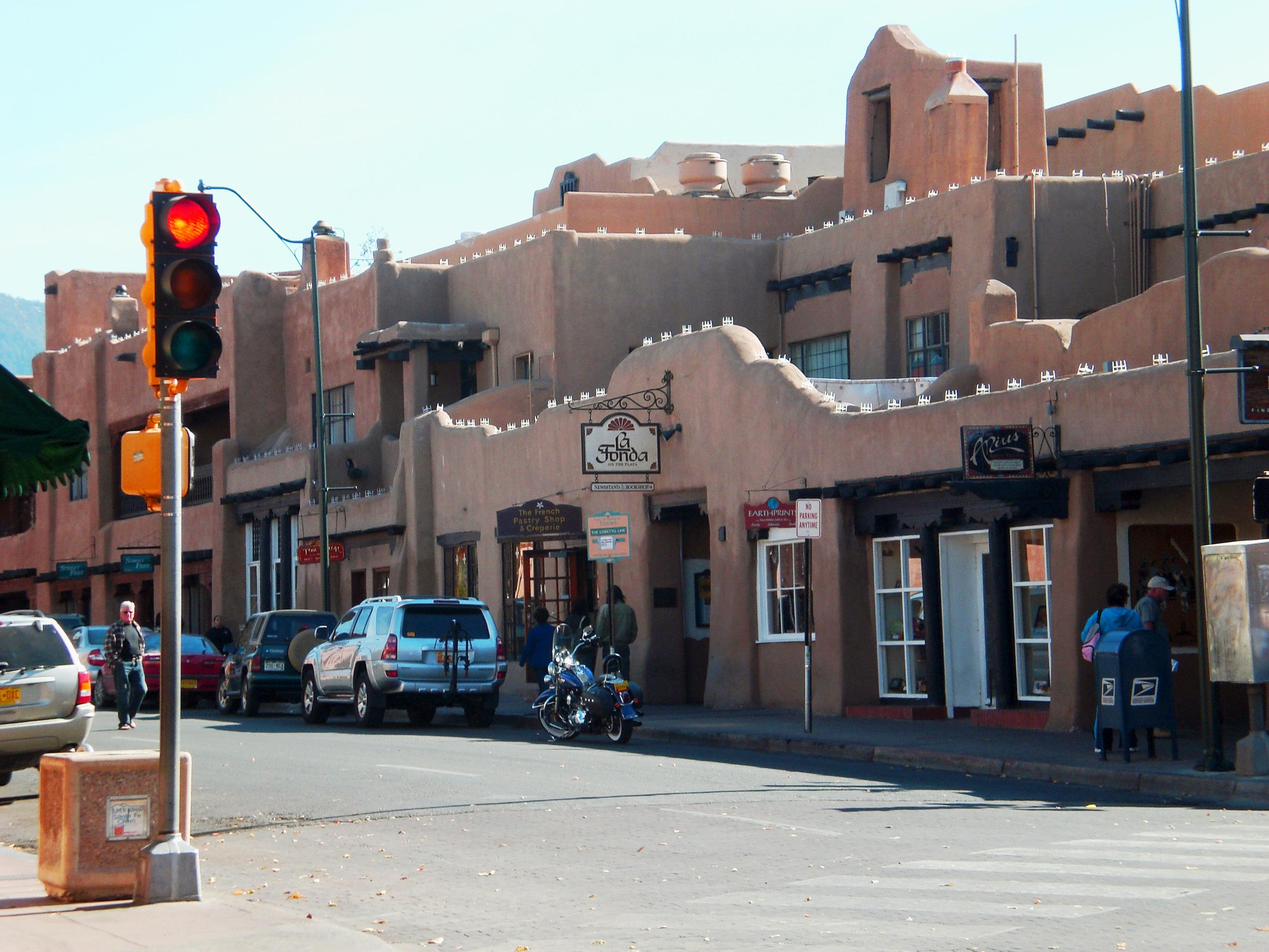 Old Town Santa Fe >> Why Visit Santa Fe Adobe Casitas Vacation Rentals